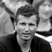 The Legends : Richard Krajicek