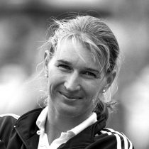 The Legends : Steffi Graf