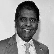 The Legends : Vijay Amritraj