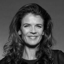 The Legends : Annabel Croft