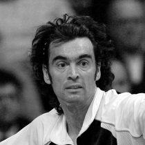 The Legends : Sergi Bruguera